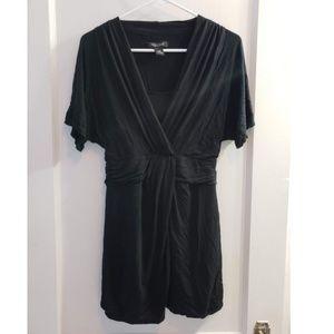 White House Black Market Tunic Mini Dress XS